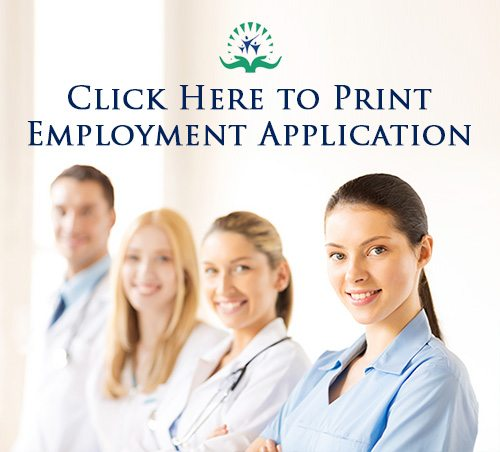 Print Employee Application